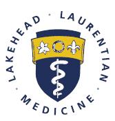 Northern Ontario School of Medicine Logo